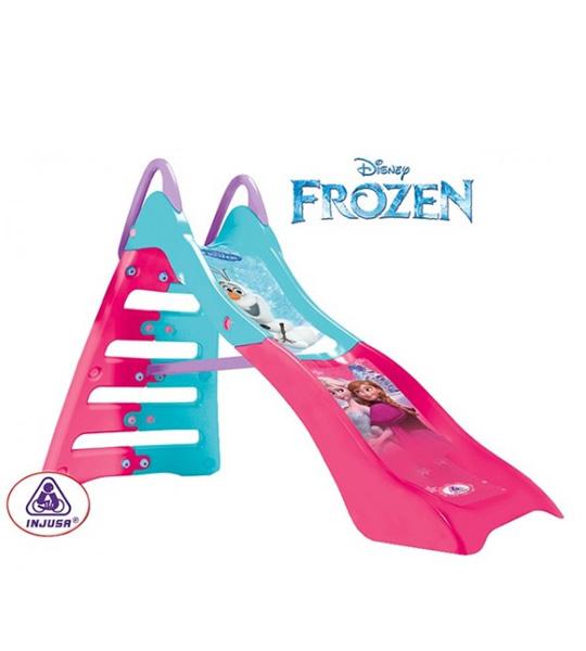 Toboggan frozen king jouet maroc - Toboggan king jouet ...
