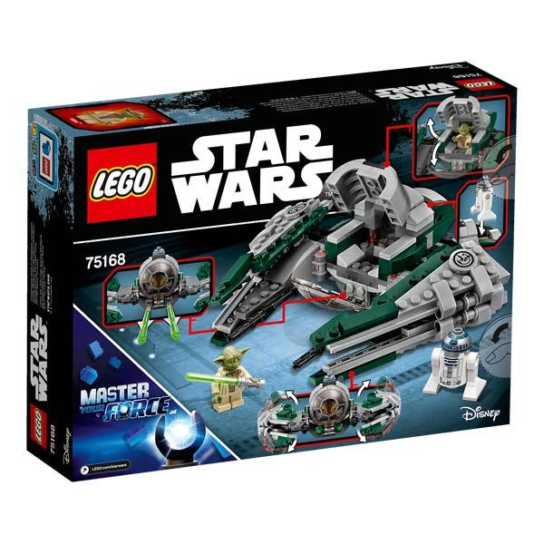 Yoda's Jedi Starfighter Jedi Starfighter Starfighter Jedi Yoda's Jedi Yoda's Yoda's Starfighter nN8Om0vw