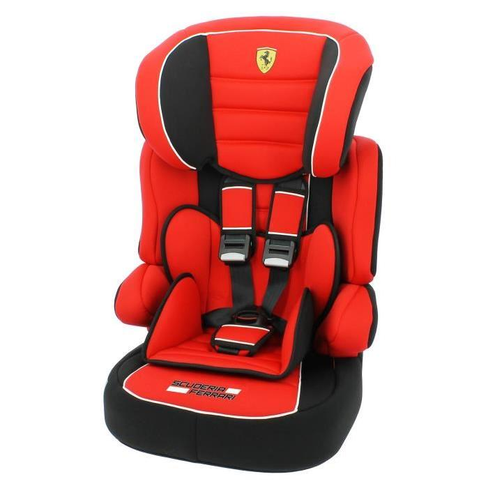si ge auto volutif ferrari king jouet maroc. Black Bedroom Furniture Sets. Home Design Ideas