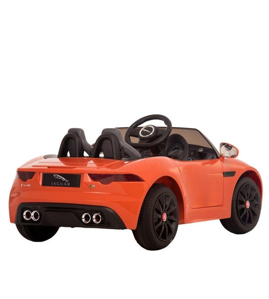voiture lectrique type f 12v jaguar king jouet maroc. Black Bedroom Furniture Sets. Home Design Ideas