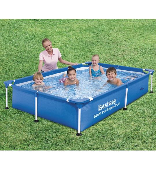 piscine tubulaire king jouet