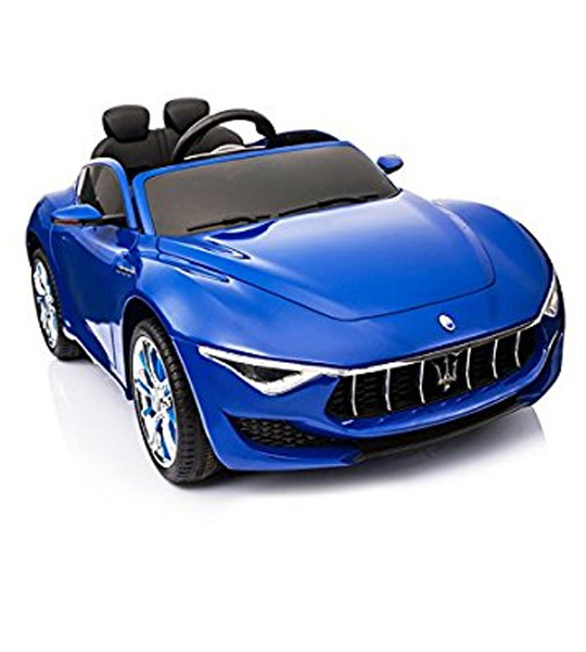 voiture electrique 12 v maserati king jouet maroc. Black Bedroom Furniture Sets. Home Design Ideas