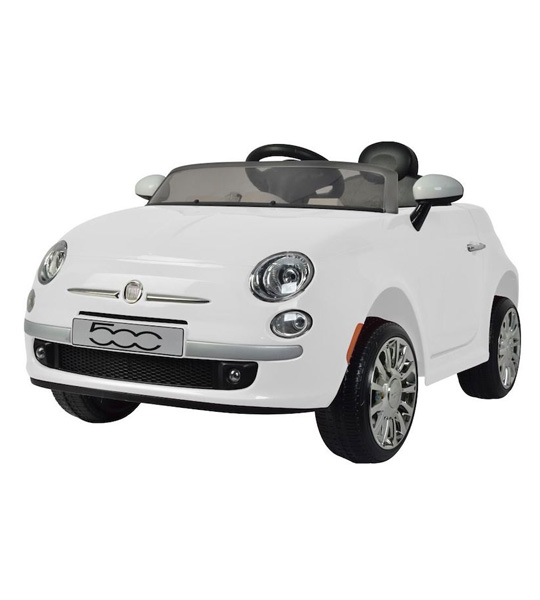 voiture electrique fiat 500 king jouet maroc. Black Bedroom Furniture Sets. Home Design Ideas