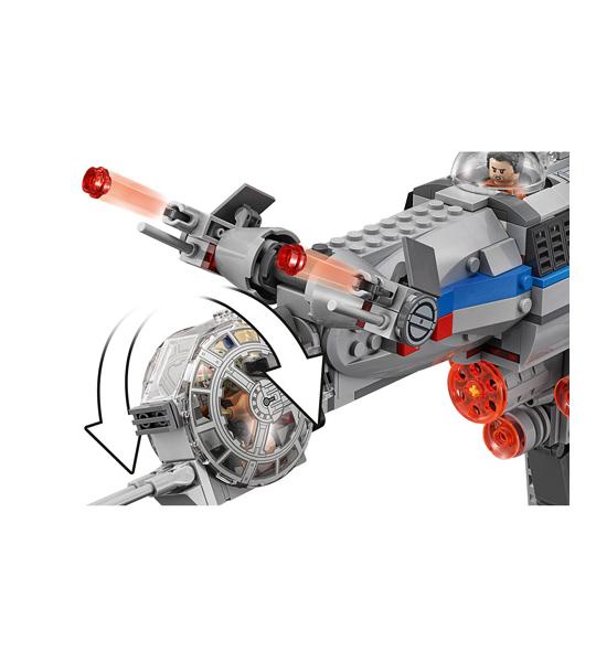 Maroc Lego Star Bomber Wars Resistance Jouet 8 King WDH9Y2IE