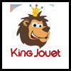 King Jouet Maroc Logo