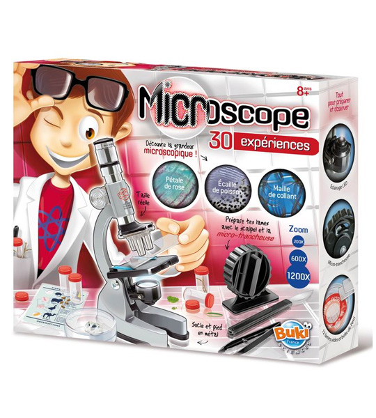 Experiences Microscope Experiences 30 30 Buki Buki Microscope vn0wNm8
